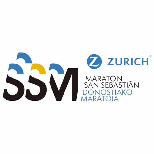 Zurich Maratón San Sebastián
